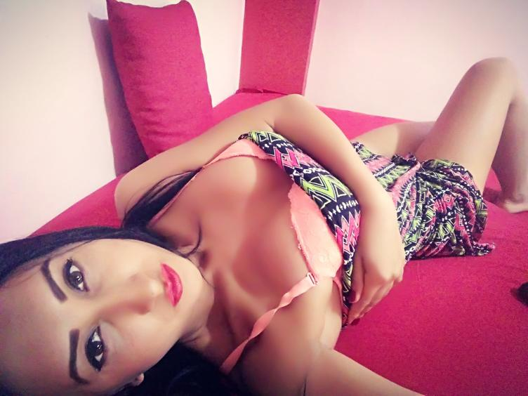 I am a sexy, adventurous, young woman. My name is Niki, I am 22 years old - and I`m here to make you happy. Do not hesitate to visit my room! More surprises await you. ;)