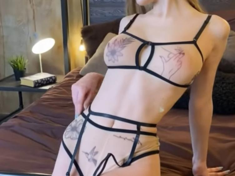 Anal-Sex, Devot, Exhibitionismus, Piercing, Pornographie, Sexspielzeug
