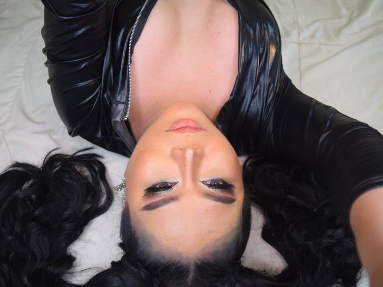 My imagination is so strong that I enjoy being in my FANTASY WORLDS more than the real world. Come and let your fantasy join MY BEAUTIFUL, DEVIOUS, DARK, SURREAL, TWISTED, and DERANGED FANTASY. And as we go along together and feed each other's desire.