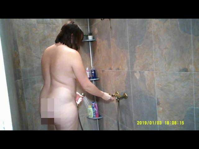 Ich geh Duschen