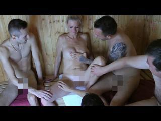 Blasen, Fingern, Gruppensex, MILF, Oral, Public, Pussy, Schwanz, Ficken, Muschilecken