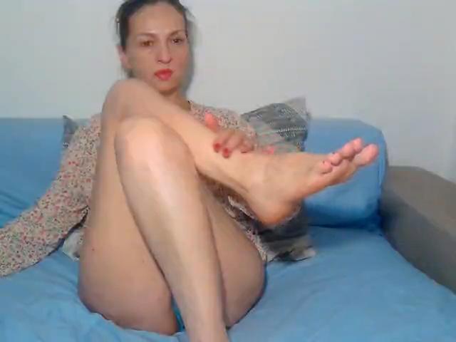 Füße und Sohlen, Zehen