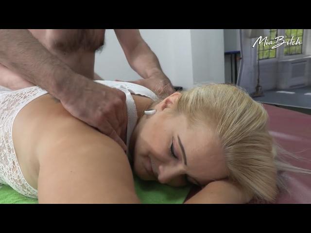 Spezial Massage mit Abspritz Garantie